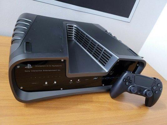 DFI-D1000AA PS5 Development Kit & DFI-T1000AA PS5 Testing Kit Hit eBay! 2.jpg