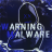 WarningMalware